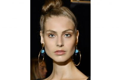 acconciature sfilate primavera estate 2018 chignon (2)