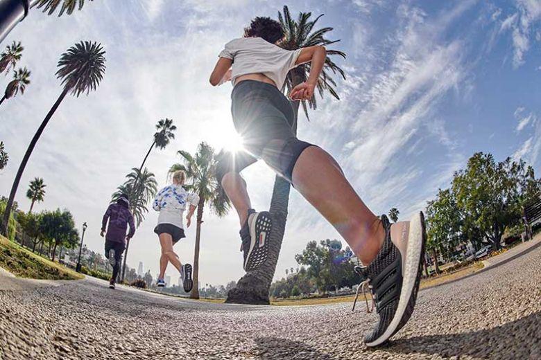 5 consigli veri per riuscire a correre tutto l'anno