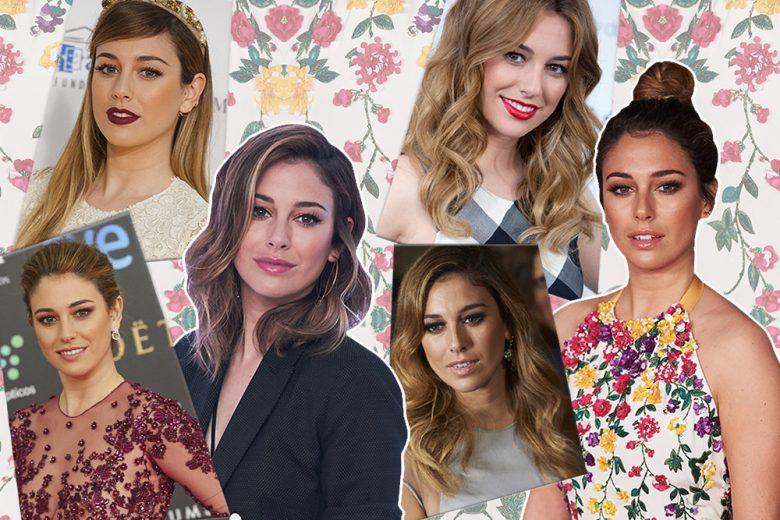Blanca Suarez: i beauty look più belli dell'attrice della serie Netflix Las chicas del cable