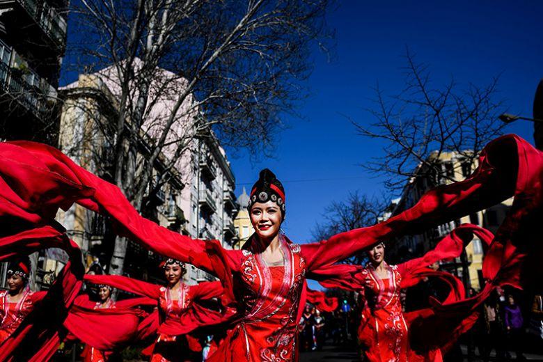 Capodanno cinese: cosa aspettarsi dall'anno del Cane