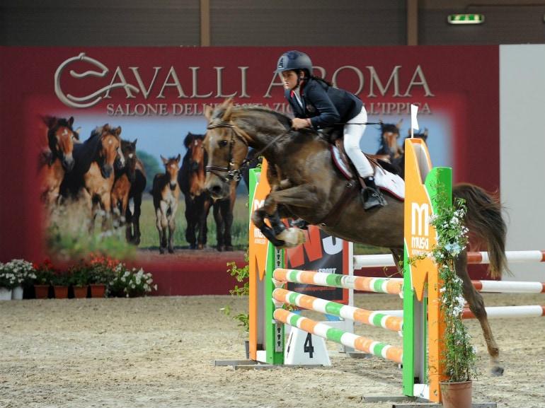 cavalli a roma