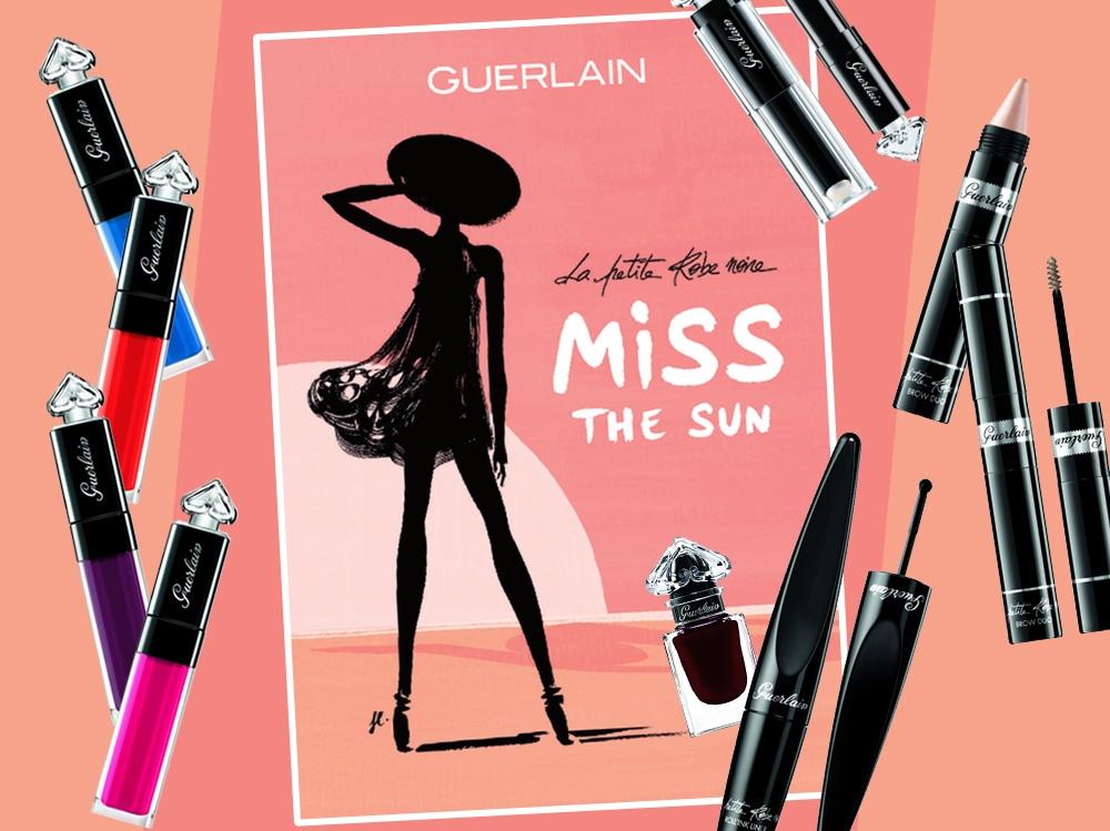 collezioni make up primavera estate 2018 Guerlain2