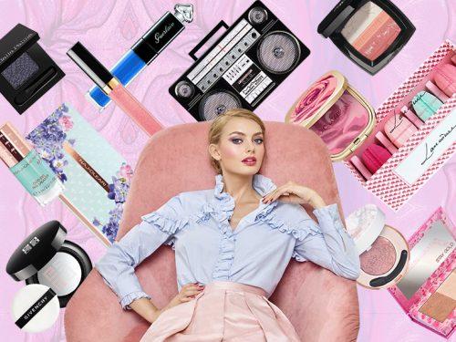 Collezioni make up Primavera-Estate 2018  il trucco più glam del momento 6079eb29d08