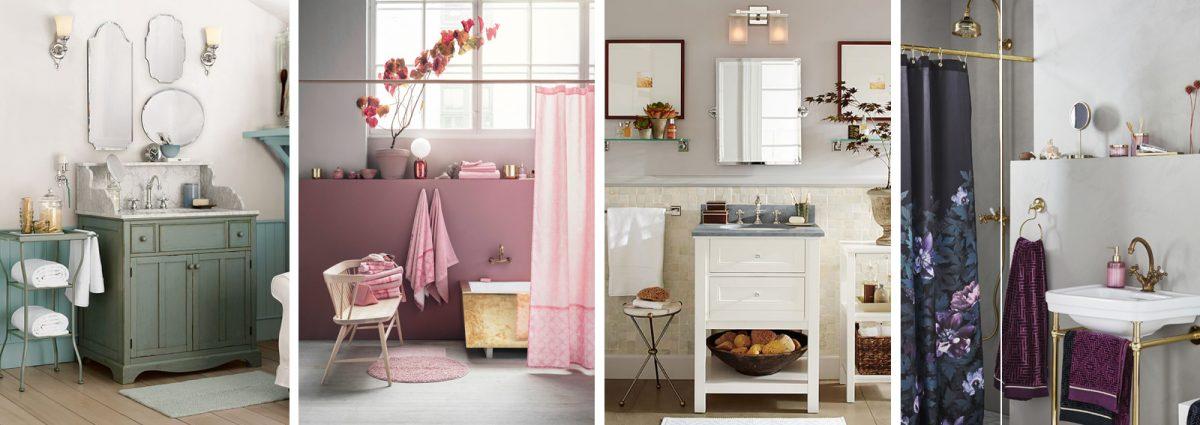 10 idee per arredare un bagno molto piccolo - Grazia.it