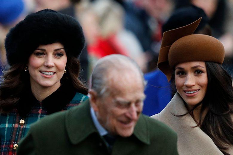 Kate Middleton e Meghan Markle sono amiche?