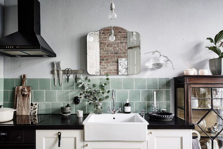 10 idee originali per migliorare la cucina di una casa in affitto