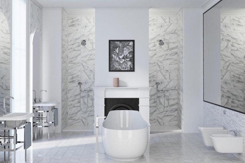 Come arredare il bagno in base al proprio segno zodiacale