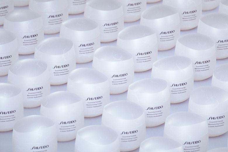 Shiseido Essential Energy: la nuova era dello skincare