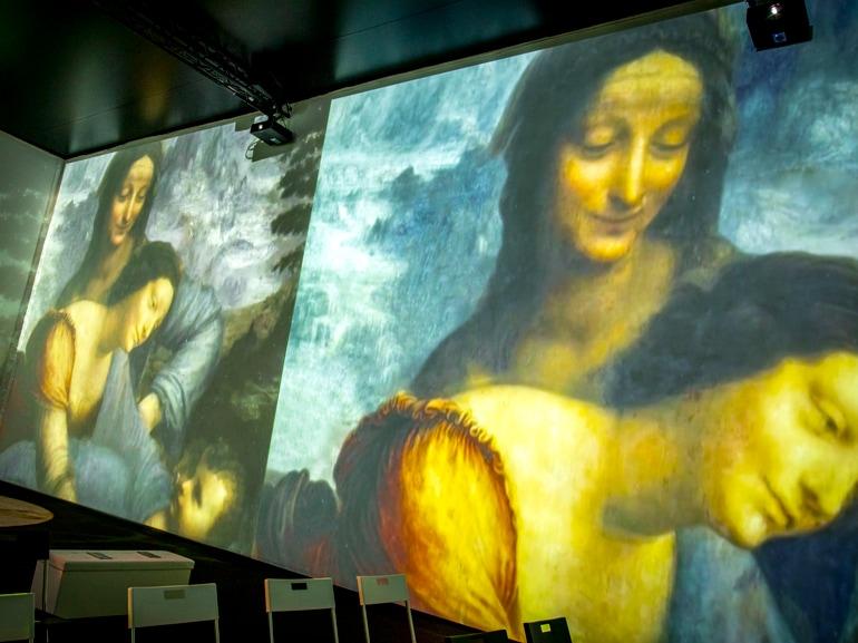3074 IPETEA Da Vinci Experience