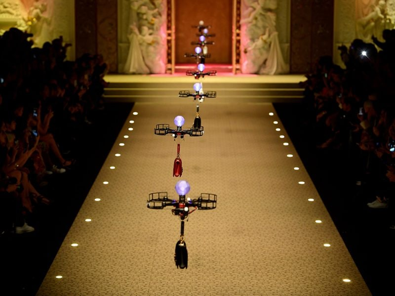Borse Dolce e Gabbana, tentazioni per moderne Eva e fashion devotions