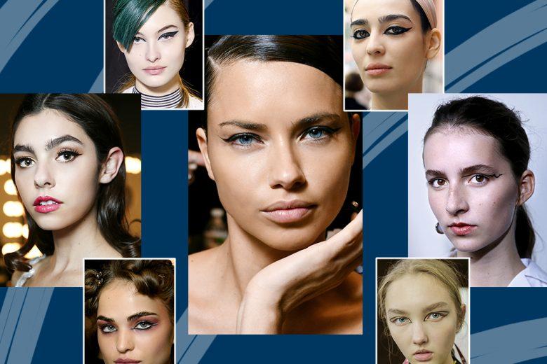Bentornato eyeliner: tutte le varianti del trucco occhi più glam