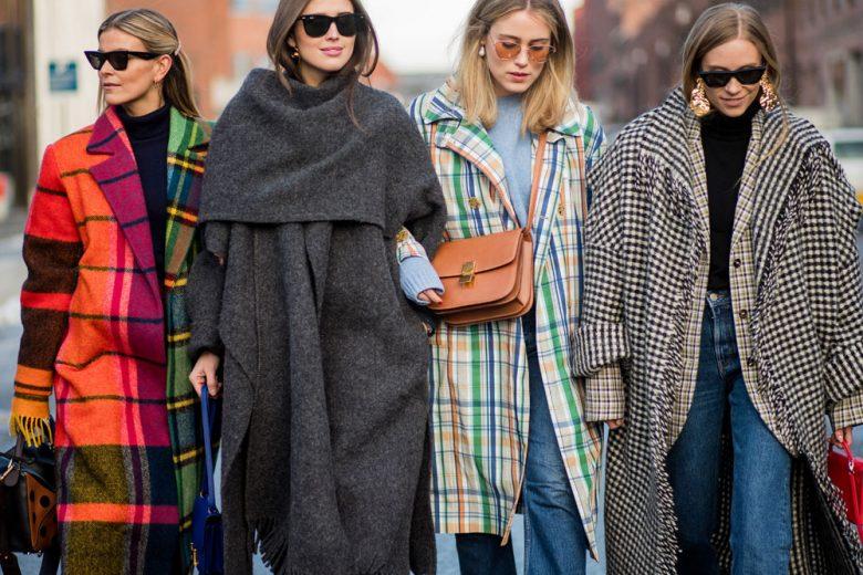 Temperature sotto zero? Gli outfit anti-freddo più cool sono quelli delle influencer scandinave