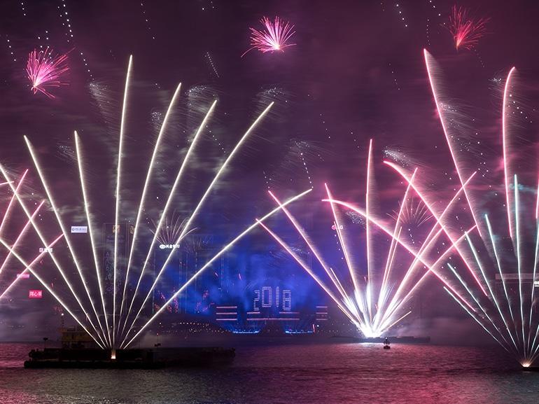 fuochi artificio anno