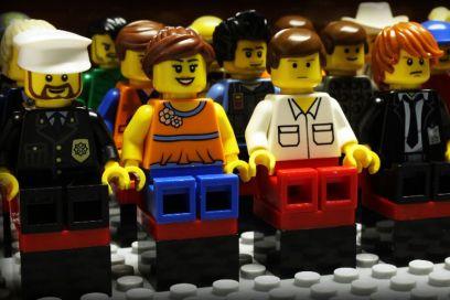 10 cose che (probabilmente) non sapete sui LEGO