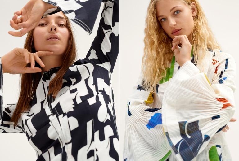 H&M STUDIO torna in passerella a Parigi (e sarà vostra subito dopo lo show)