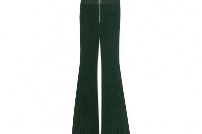 h&m-studio-pantaloni-verdi-coste