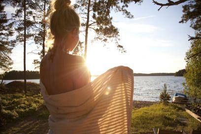 Viaggio in Finlandia in auto: ecco l'itinerario perfetto