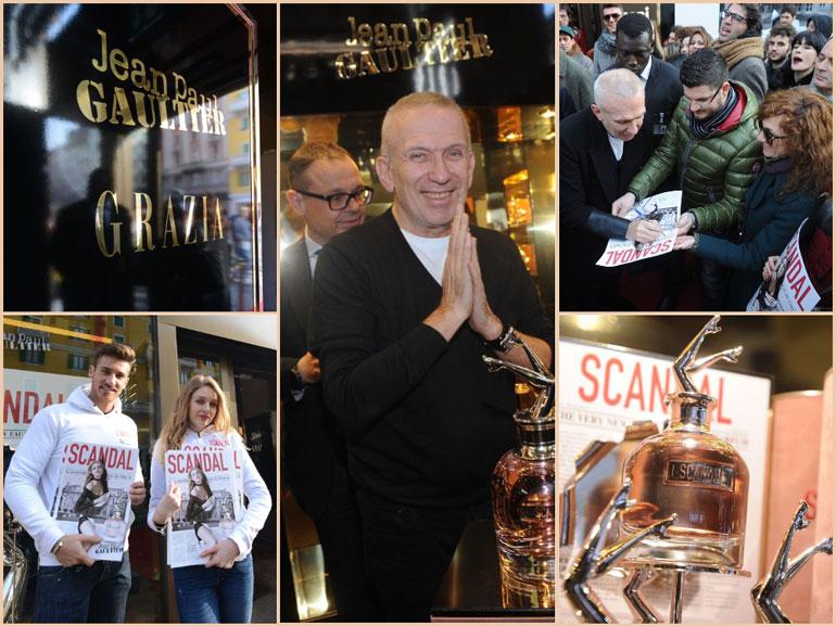 jean-paul-gaultier-evento-limoni-reportage-collage-mobile