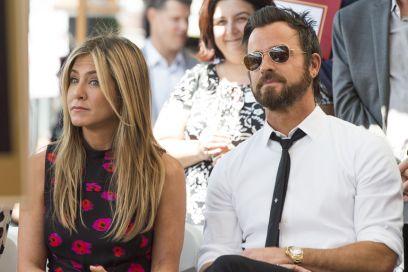 Perché Jennifer Aniston e Justin Theroux si sono lasciati