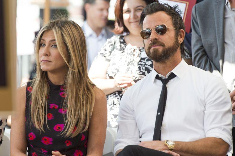 Justin Theroux non voleva sposare Jennifer Aniston, spiegano gli amici