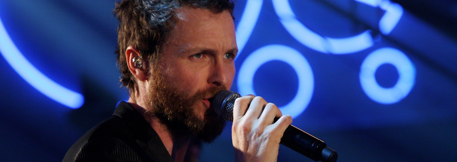 Jovanotti Performs At Scalo 76 Music TV Show