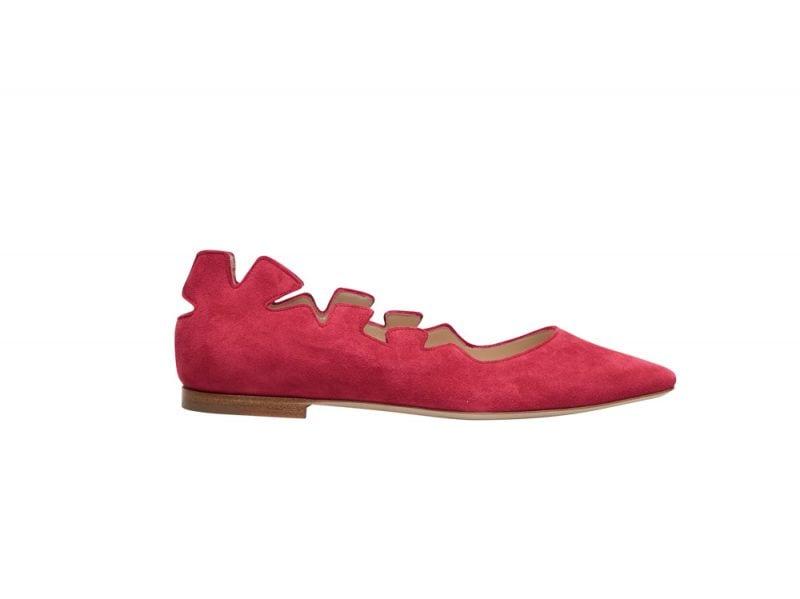 Scarpe basse eleganti  tutti i modelli più chic della Primavera 8738ac93840