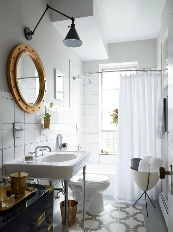 Come Abbellire Un Bagno.10 Idee Originali Per Migliorare Il Bagno Di Una Casa In Affitto