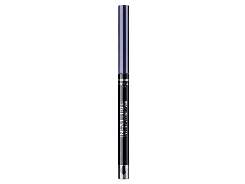 matite-colorate-lunga-tenuta-loreal-INFAILLIBLE-Eyeliner-24-314-Forever-Blue