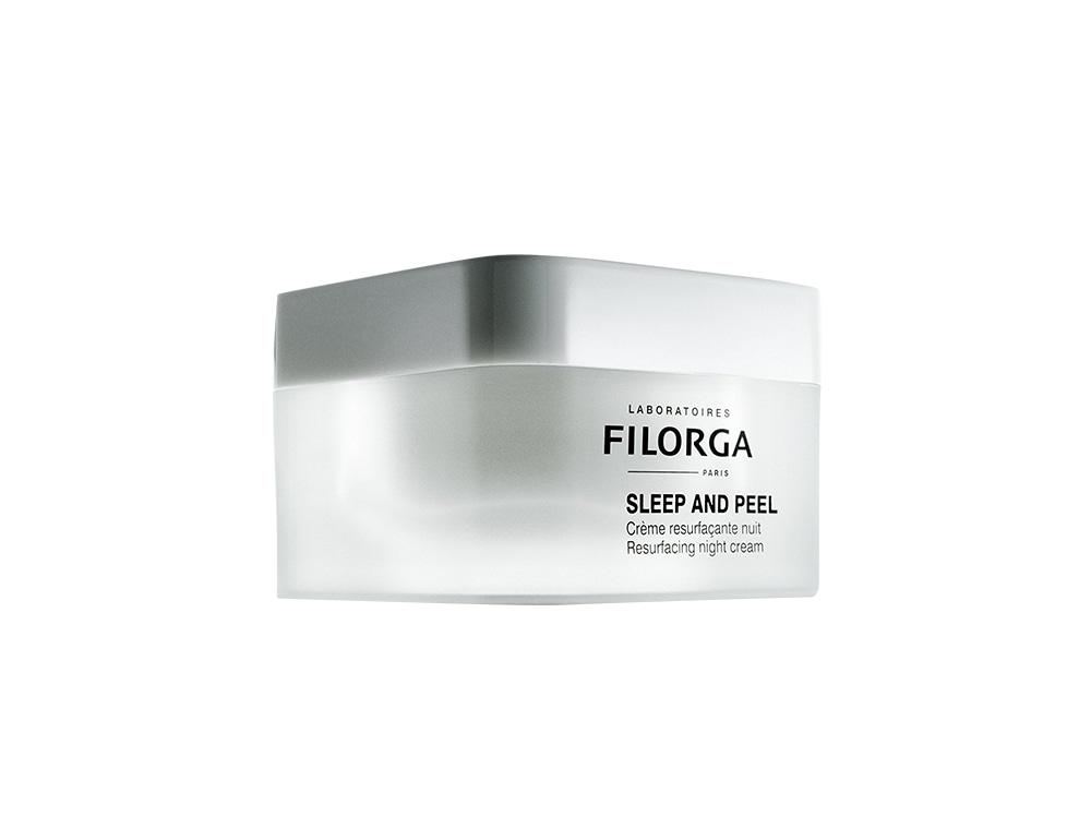 peeling-viso-notte-filorga-sleep-peel