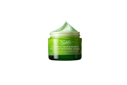 pelle-in-primavera-come-prepararla-alla-nuova-stagione-CILANTRO _ ORANGE EXTRACT MASQUE