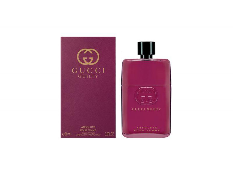 per-san-valentino-17-fragranze-che-parlano-damore-Gucci Guilty Absolute Pour Femme