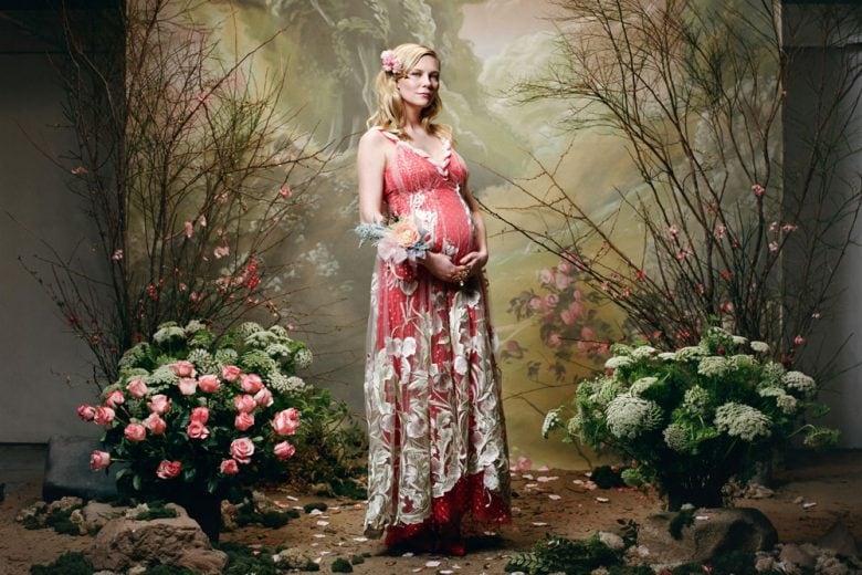 Rodarte, la collezione Fall Winter in una galleria di ritratti di donne speciali