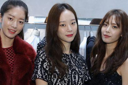 Volete portare il rossetto in modo originale e alternativo? Fate come le coreane