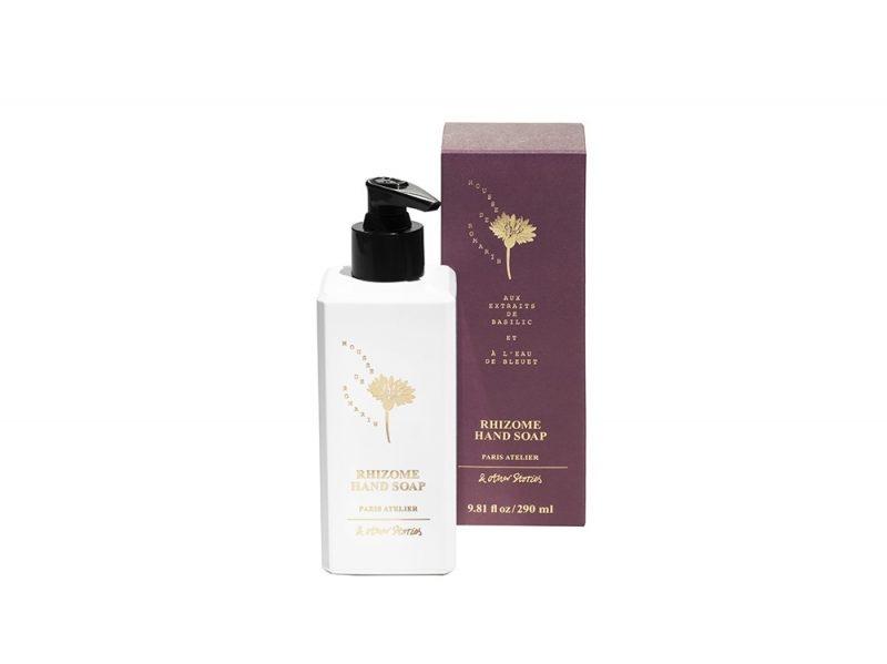 skincare-floreale-i-fiori-e-le-loro-proprieta-per-il-viso-Other Stories_Rhizome Hand Soap_Paris Atelier