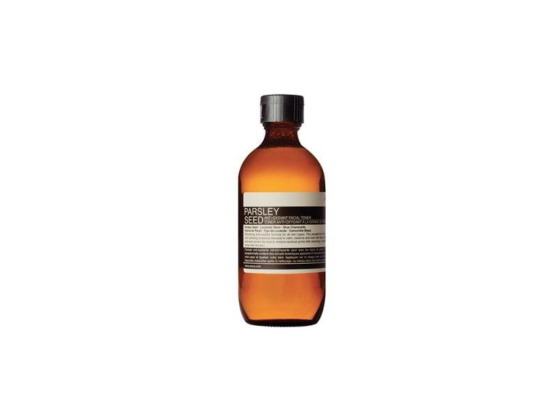 skincare-gli-estratti-delle-piante-come-ingredienti-anti-ossidanti-AESOP SKIN PARSLEY SEED ANTI-OXIDANT FACIAL TONER 200mL C