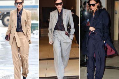 I 5 fashion tips da rubare al volo a Victoria Beckham