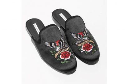 slippers-and-other-stories