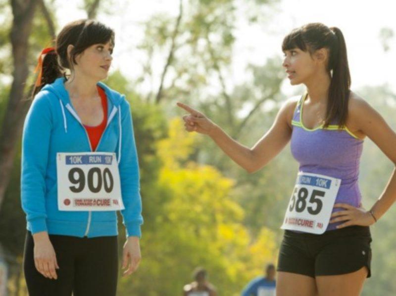 sport evitare prima allenamento