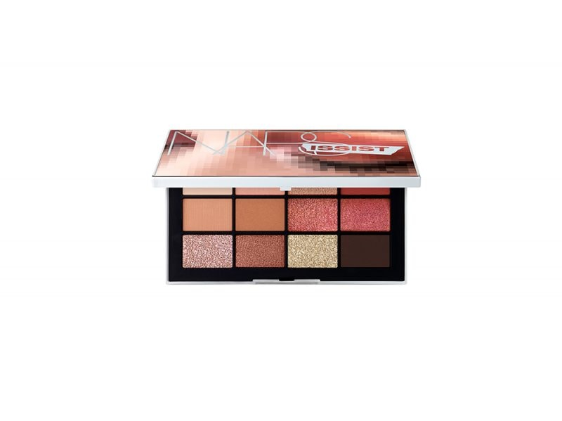 spose-3-idee-make-up-adatte-per-la-primavera-NARSissist Wanted Eyeshadow Palette Image – jpeg