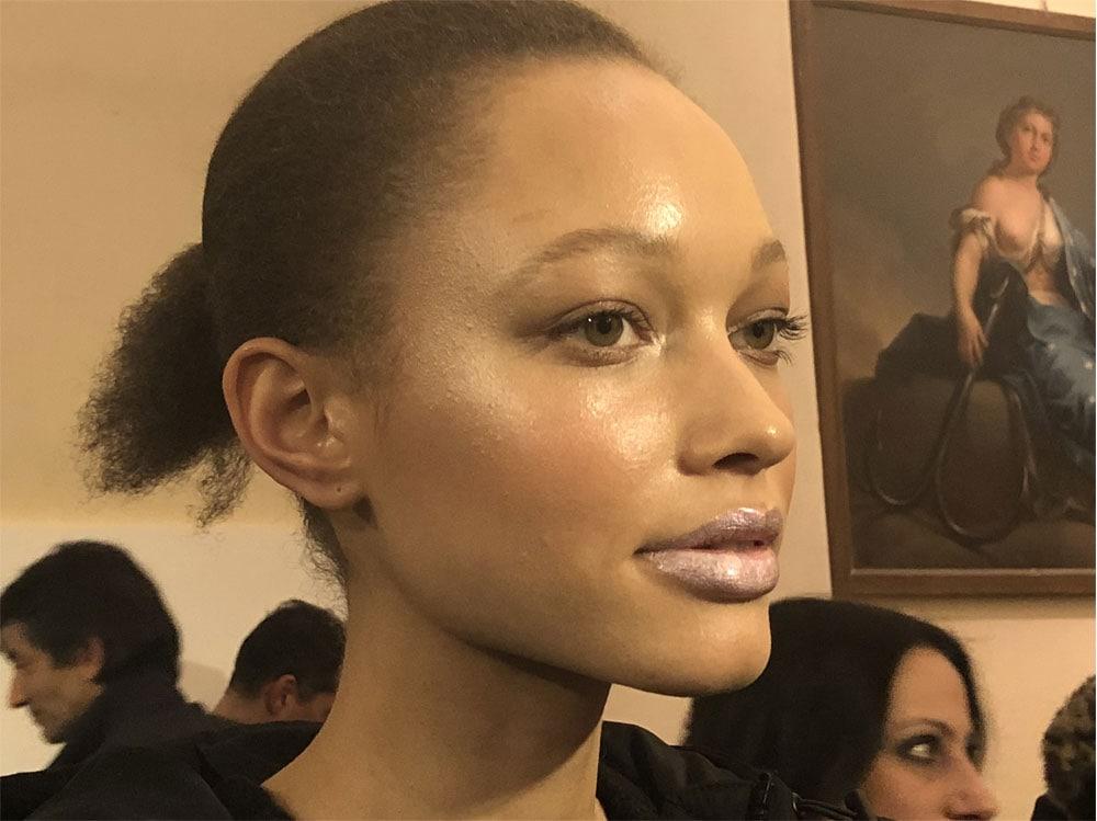 stella-jean-sfilata-make-up-mac-autunno-inverno-2018-05