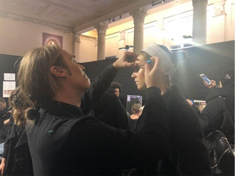 stella-jean-sfilata-make-up-mac-autunno-inverno-2018-06