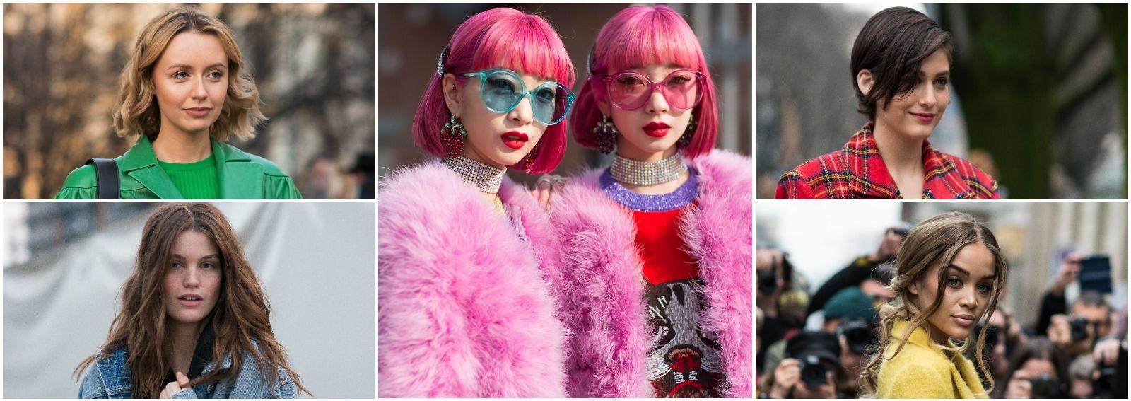 tagli capelli acconciature milano fashion week 2018 cover desktop