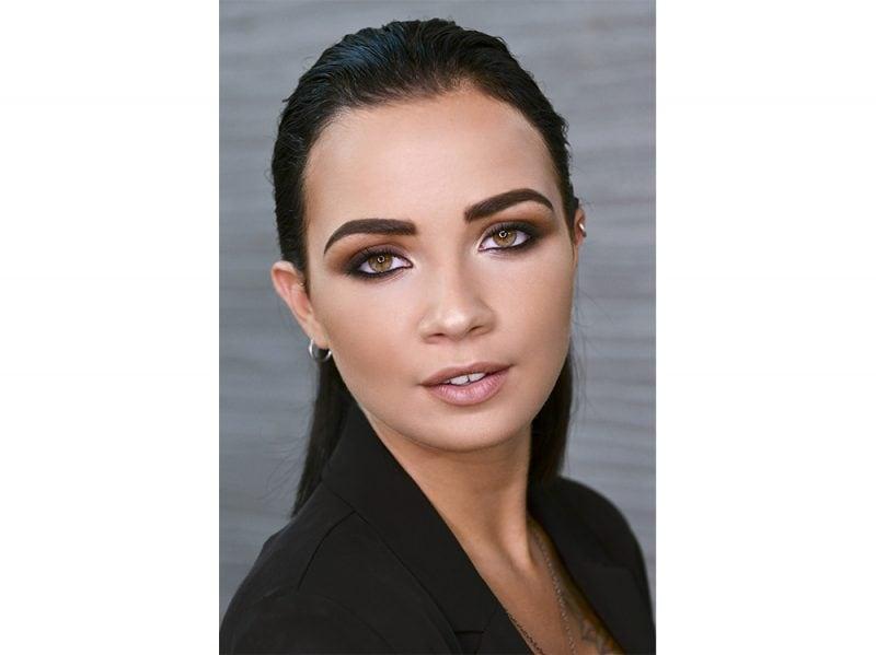 tendenze capelli riga primavera estate 2018 CAPELLI SENZA RIGA (2)