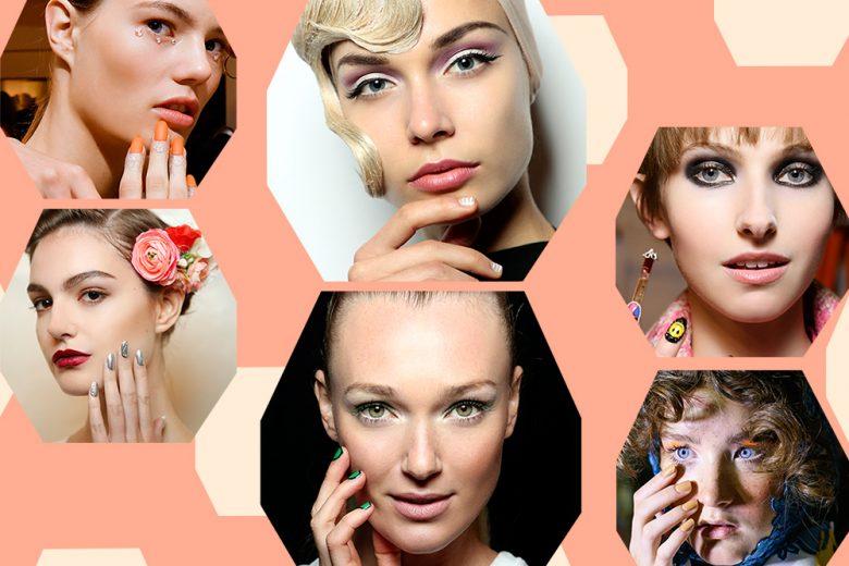 Unghie Primavera-Estate 2018: le manicure più belle e originali del momento