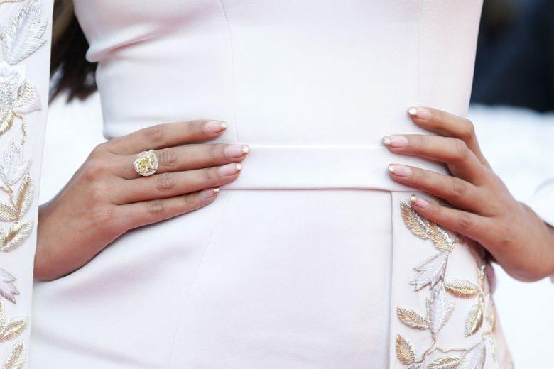 Unghie sposa 2018: le idee nail art e manicure più belle da copiare