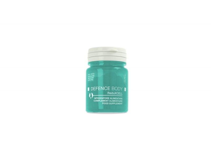 vitamina-c-larma-segreta-per-una-pelle-luminosa-e-compatta-BioNike_ DEFENCE BODY ReduXCELL integratore 30cp
