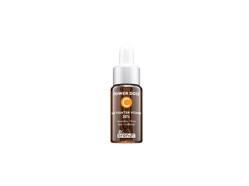 vitamina-c-larma-segreta-per-una-pelle-luminosa-e-compatta-dr brandt Vitamin C Power Doses
