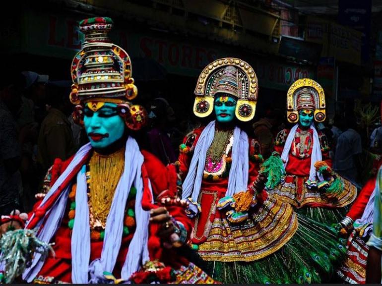 voodoo karnaval