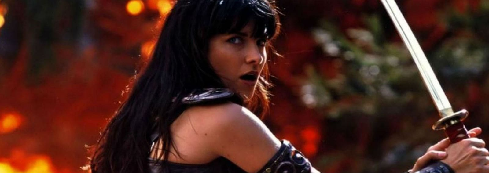 Xena Hero Big