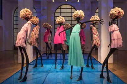 Smart Couture: il secondo capitolo della capsule di Francesco Scognamiglio per Motivi